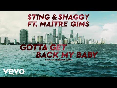 Gotta Get Back My Baby (Maitre Gims Version)