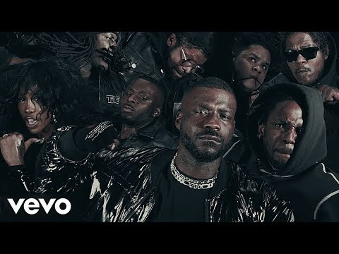 Jay Rock - WIN (Official Music Video)