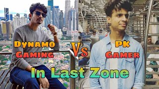 #PUBG #Dynamo #PKgamer Dynamo Squad Vs P.K. GAMER || 1 Vs Squad || Shaktimaan Gaming