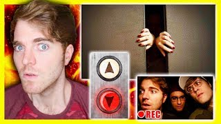 THE ELEVATOR GAME
