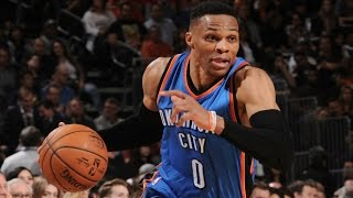 NBA League Record 79 Triple Doubles! Best Play This Season from Westbrook, Harden, LeBron & More