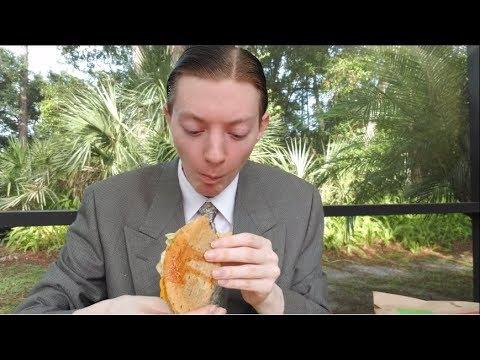 Tacos at Burger King??