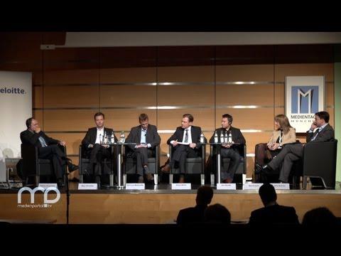 Diskussion: Next Generation Video: Integrierte Inhalte und Infrastrukturen