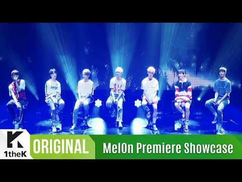 [MelOn Premiere Showcase] VICTON(빅톤)_Flower