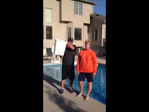 Allied's ALS Ice Bucket Challenge