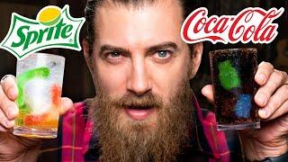 Soda-Soaked Gummies Taste Test