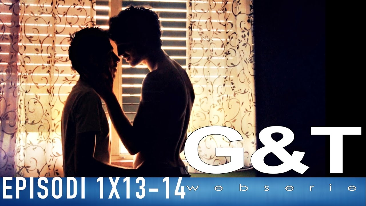 G&T - Magazine cover