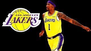 Why the Lakers Don't Need to Make Trades This Season