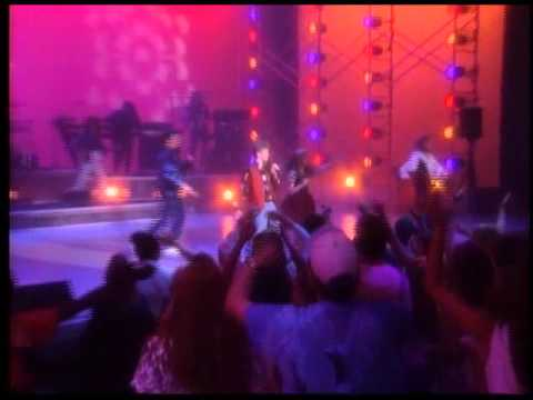 Britney Spears (feat. Justin Timberlake) - I Feel For You @ Mickey Mouse Club (HQ)