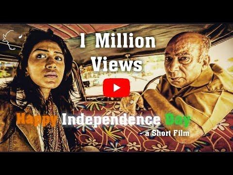 HAPPY INDEPENDENCE DAY   Short Film   Divyansh Pandit