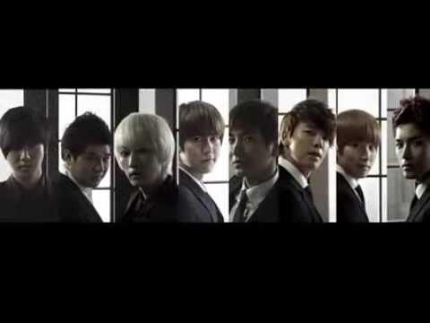 [Super Junior SS4 DVD] VCR + Mr Simple - Super Junior