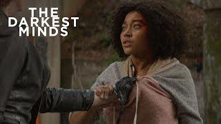 The Darkest Minds   The Powers Behind the Darkest Minds   20th Century FOX