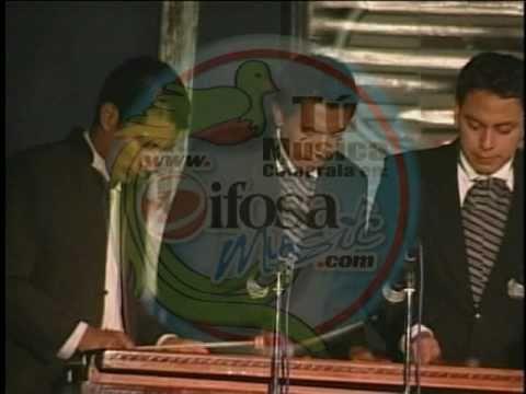 Marimba Shigualita - Alejandra Musica de Guatemala