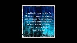 Dajjal Part 6 - Maulana Ridhwaan Qajee (Azadville)