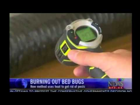 ThermaPure Heat - Magical Pest Control Bed Bugs Removal