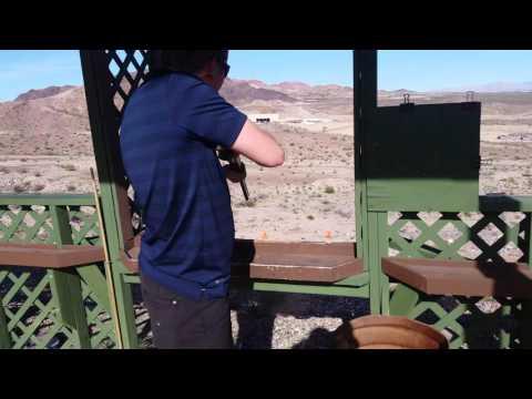Ryan Turczyniak - Shotgun