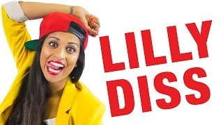 Talk Back To Me? (LILLY DISS)