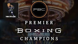 Premiere Boxing Champions SUCKS!