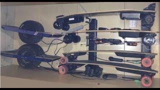 Wren's Mountain One Wheel Mod! - mp3toke