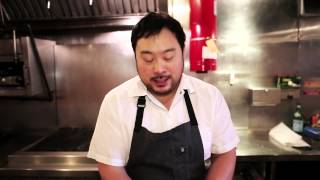 People Cooking Things: How to Make Ramen Fried Chicken, with David Chang