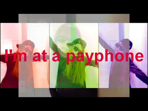 Maroon 5 - Payphone Feat. Wiz Khalifa ( cover by J.Fla )
