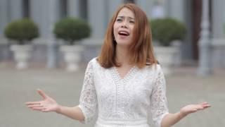 Chúa Đến Vì Yêu MV Offical - Tina Lưu - Thánh Ca Tin Lành Thương Khó (Sabao Studio)