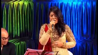 Chand phir nikla magar tum na aaye - PAYING GUEST (1957) Song Sung by Supriya Ambekar