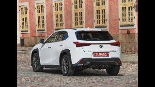 سعر لكزس UX 2019 السيارة الشبابية الجديدة كلياً     -