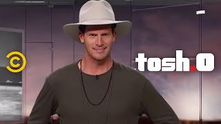 Pool Party - Tosh.0
