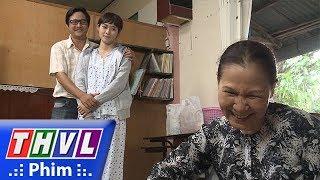 THVL | Những nàng bầu hành động - Tập 44[2]: Từ ngày có cháu nội, bà Nhã vui vẻ với Hoa hơn