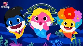 Disco Sharks | Sing and Dance Nursery Rhymes Song | Songs for Children