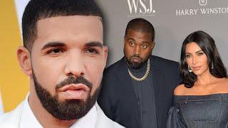 Kim Kardashian & Drake Romance Rumors Go Viral After 'Wants and Needs' Song Release