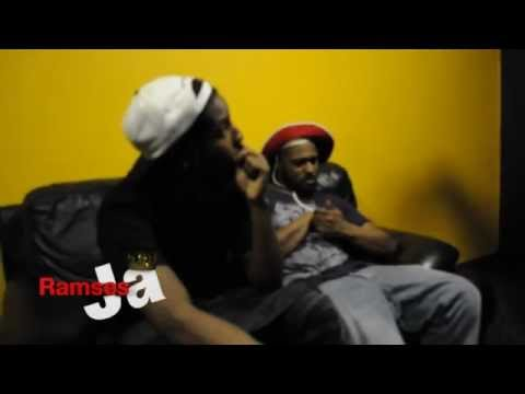Baixar Schoolboy Q Crashes ASAP Rocky Interview (HD part 1)