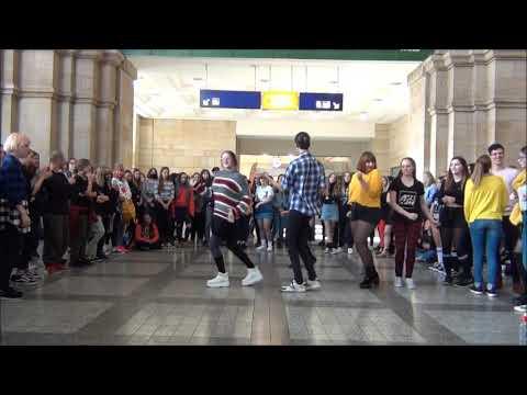 EGKO Random Dance Leipzig/Germany 29.09.2018