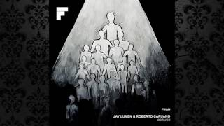 Jay Lumen & Roberto Capuano - Octaves (Original Mix) [FOOTWORK]