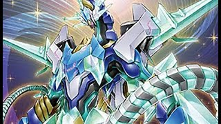 This New Crystal Wing Has Negation, Floats and Is Unaffected By Monster Effects !! Yikes