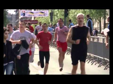 I Boris Tadić u trci!