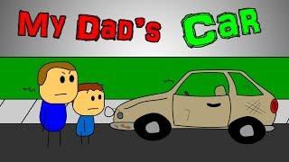 Brewstew - My Dad's Car
