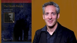 Brandon Garrett, Fall 2018 Faculty Books video
