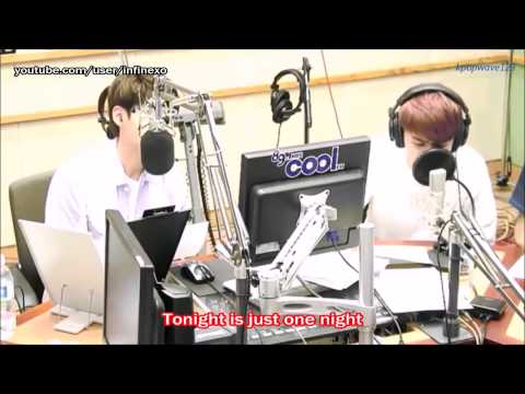 D.O & Ryeowook - 'Missing You' (English Lyrics) Live @ Sukira