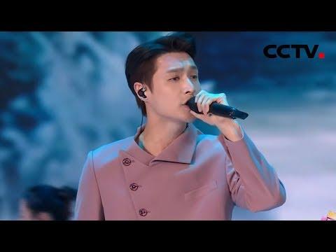[2019五月的鲜花] 武术《中国功夫》 演唱:张艺兴 | CCTV