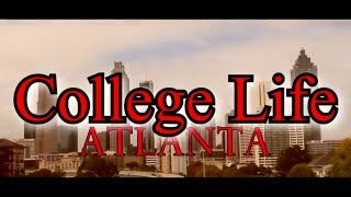 College Life Atlanta