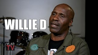 Willie D on Bushwick Bill's Money Issues, Him & Scarface Refusing to Do Charity Tour (Part 10)