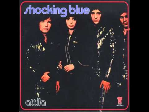 Shocking Blue - Never Release The One You Love