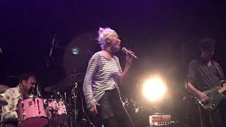 The Wendy James Band Brighton Dome 4 October 2019