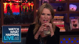 Savannah Guthrie On Interviewing Omarosa Manigault Newman And Kellyanne Conway | WWHL