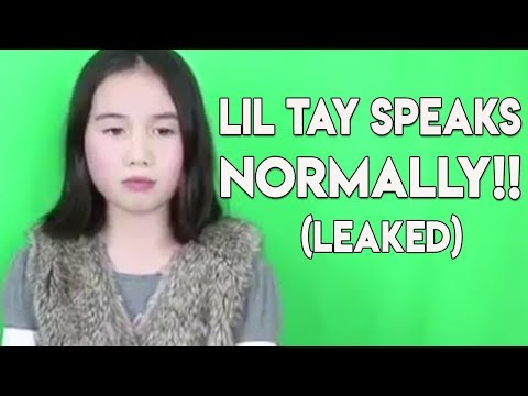 Lil Tay Ends Her Career (Breaks Character)