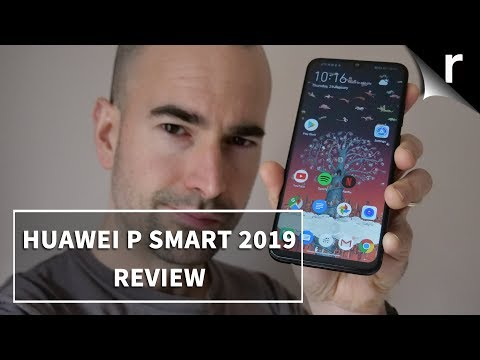 video Huawei P Smart 2019 Specifications and Price in South Africa