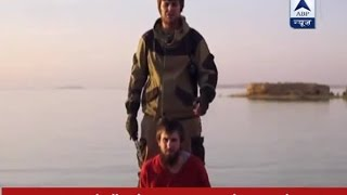 ISIS beheads Russian spy on camera; releases video..