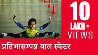 Limbo Skating - Talent of India - OMG! Yeh Mera India
